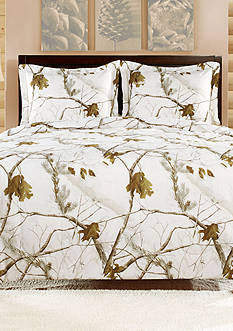 REALTREE Brights Mini Comforter Set
