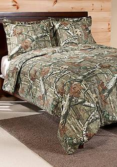 MOSSY OAK Comforter Set
