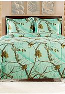 REALTREE® Brights Mini Comforter Set