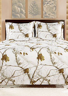REALTREE Real Tree Comforter Set