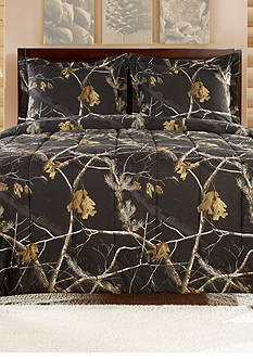 REALTREE Brights Mini Comforter Set
