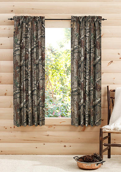 MOSSY OAK® Panel Pair