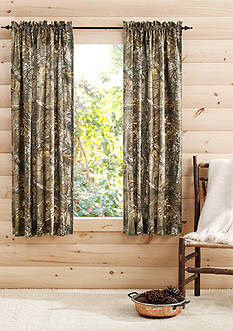 REALTREE Xtra Curtain Panel Pair