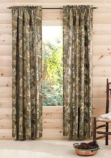 REALTREE® Xtra Curtain Panel Pair