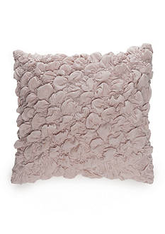 New Directions® Wyatt Khaki Textured Decorative Pillow