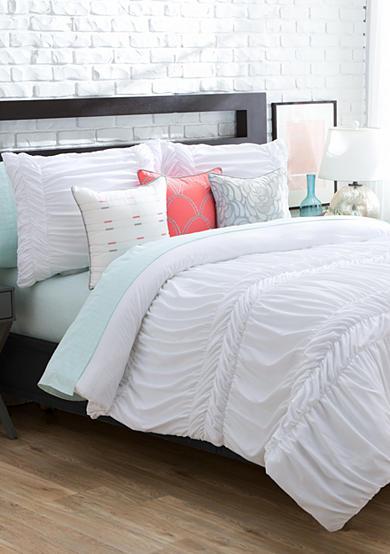 New Directions 174 Ava Comforter Set Belk