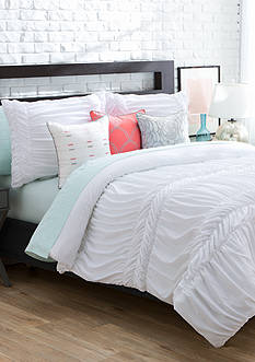 New Directions® Ava Comforter Set