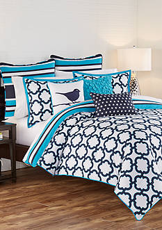 New Directions® Taylor Comforter Set