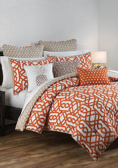 New Directions® Wyatt Comforter Set