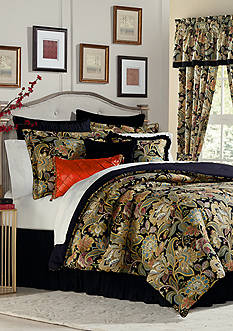 Biltmore® Boulle Bedding Collection