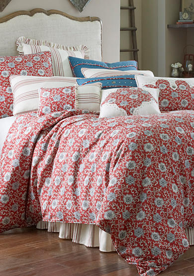 HiEnd Accents Bandera Bedding Collection