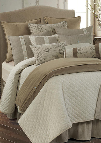 HiEnd Accents Fairfield Bedding Collection