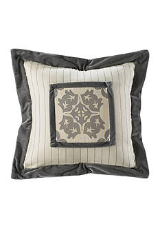 HiEnd Accents Kerrington Framed Pillow