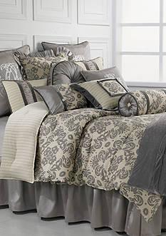 HiEnd Accents Kerrington Comforter Set