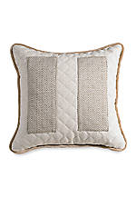 Fairfield Decorative Square Pillow 18-in. x 18-in.