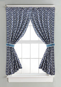 HiEnd Accents Alhambra Curtain