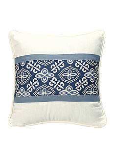 HiEnd Accents Alhambra Decorative Pillow