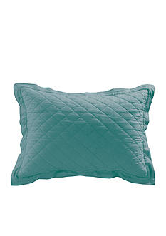 HiEnd Accents Diamond Quilted Standard Sham