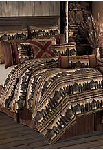 Briarcliff Full Comforter Set 80-in. x 90-in.
