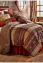 Sierra Full Comforter Set 80-in. x 90-in.