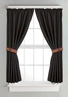 HiEnd Accents Bayfield Curtain