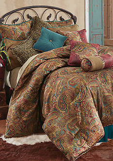 HiEnd Accents San Angelo Bedding Collection