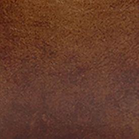 Red Bedding: Faux Leather HiEnd Accents RUIDOSO OBL BRN ENVE DEC