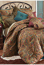 San Angelo Twin Comforter Set 68-in. x 88-in.