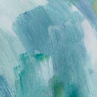 Modern Bedding: Teal bluebellgray CAMERON TWIN/TXL DUVET SET