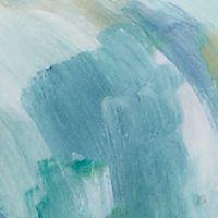 Modern Bedding: Teal bluebellgray CAMERON TWIN/TXL CSET