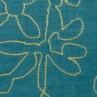 Modern Bedding: Blue bluebellgray CAMERON TWIN/TXL CSET