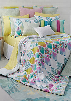 bluebellgray Melrose F/Q Comforter Set
