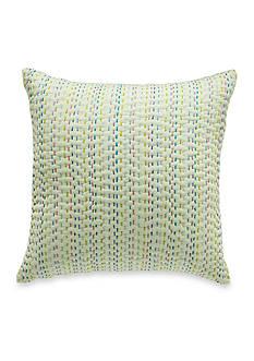 bluebellgray Melrose Esme Kantha Decorative Pillow
