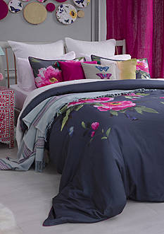 bluebellgray® Butterfly Moonlight Bedding Collection