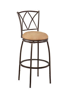 Southern Enterprises Genola Adjustable Stool