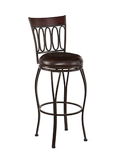 Southern Enterprises Southlake Bar Stool