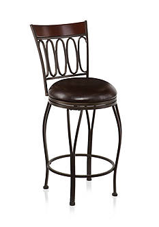 Southern Enterprises Southlake Counter Stool