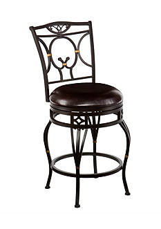 Southern Enterprises Tremonton Counter Stool