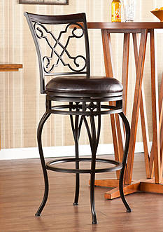Southern Enterprises Lindon Bar Stool