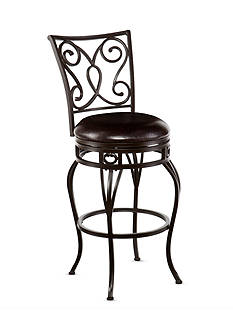 Southern Enterprises Midvale Bar Stool