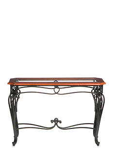 Southern Enterprises Ramsy Sofa Table