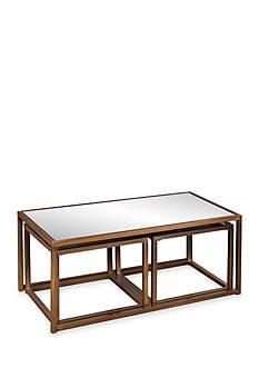 Southern Enterprises Danby Nesting Table 3-Piece Set