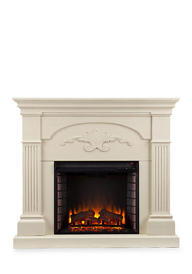 Southern Enterprises Revenna Electric Fireplace