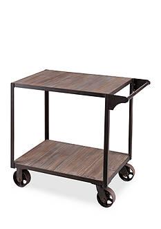 Southern Enterprises Dayne Bar Cart