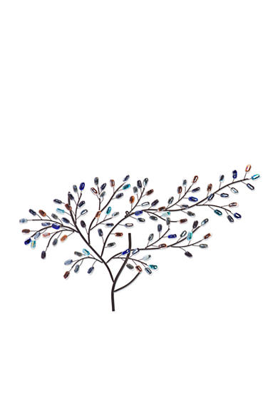 Southern Enterprises Toulo Tree Wall Sculpture