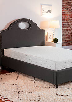 Soft-Tex SensorPEDIC???? 8-in. Memory Foam Mattress - California King