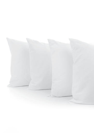 Soft-Tex® Ultrafresh Standard Bed Pillow 4-pack
