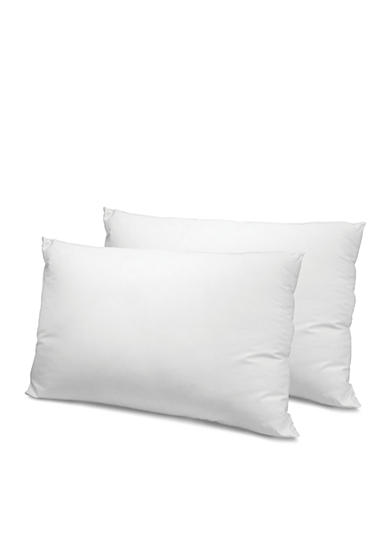 Soft-Tex® CoolMax 400TC Jumbo Pillow- 2pk JumboCoolMax 400TC Jumbo Pillow- 2pk King