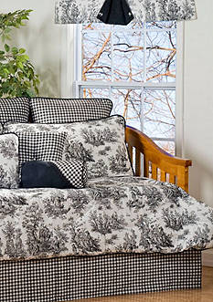 Victor Mill Jamestown Daybed Set