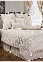 Marquis Twin Comforter Set 72-in. x 96-in.